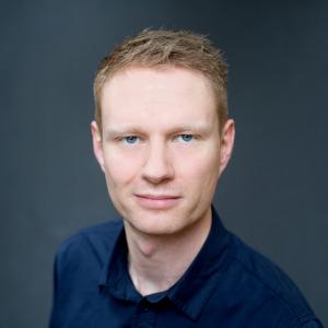 Claus Stadel, Jyske Bank